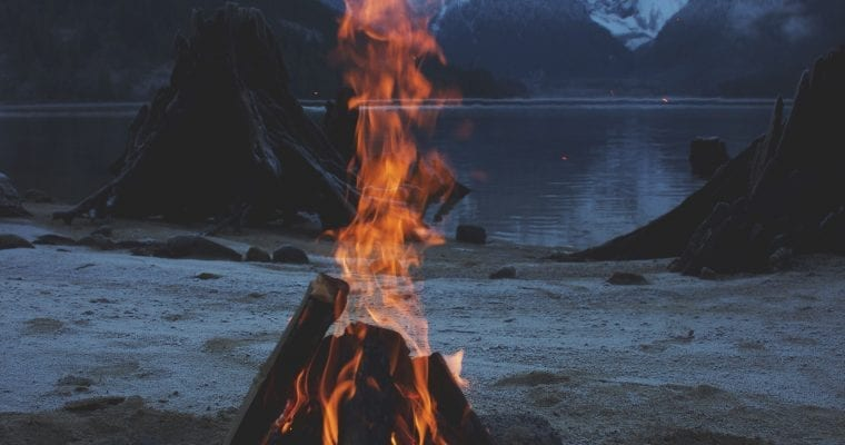 Astrology Elements: Fire, Earth, Air, and Water