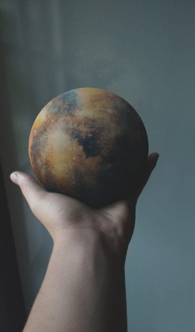 Mars in Retrograde: Implosive Anger That Comes From Childhood