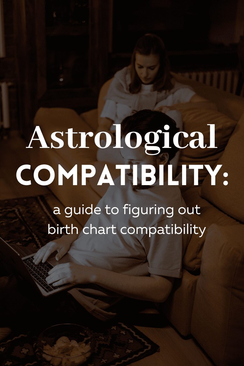 An Introduction to Astrology Compatibility