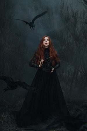types of witches; types of witchcraft