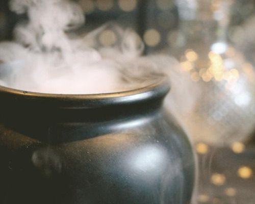 divination potion