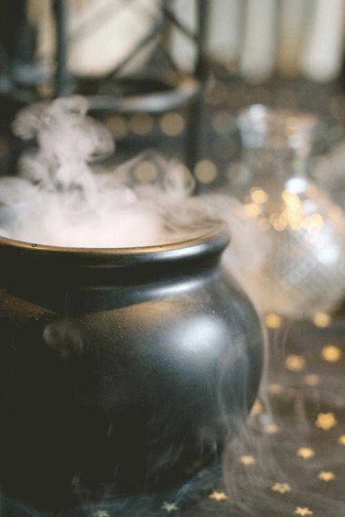 A Delicious & Effective Divination Potion