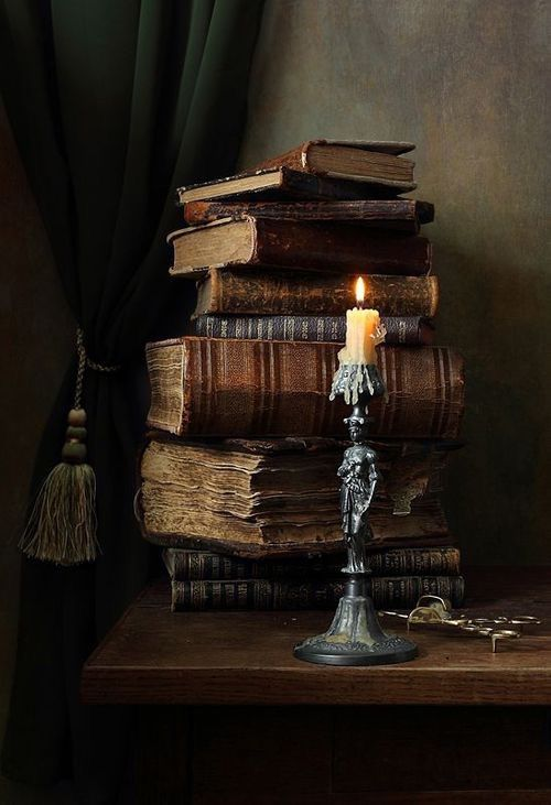 The 5 Best Books For Beginner Witches
