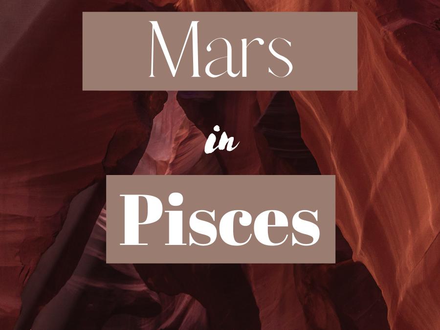 mars in pisces man, mars in pisces woman