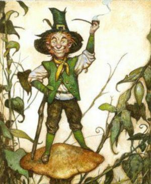 types of fairies, types of fae, Leprechauns