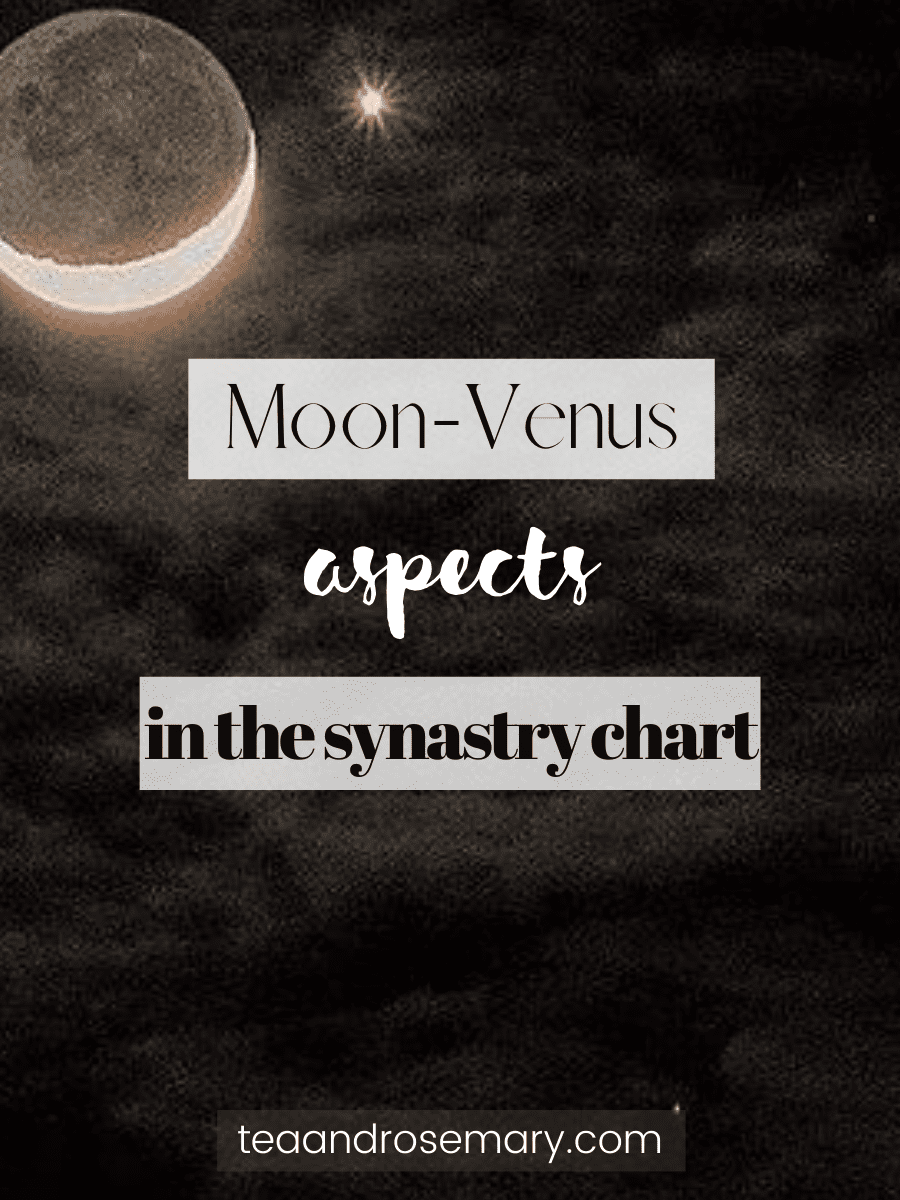 moon-venus aspects in synastry