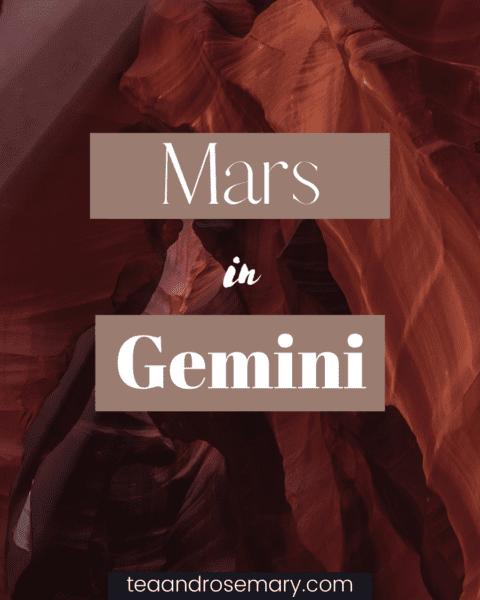 mars in gemini man, mars in gemini woman