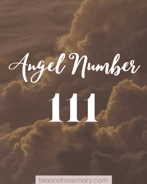 angel number 111 meaning, 111 numerology