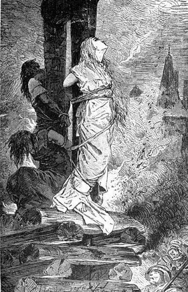 european witch trials, european witch hunts